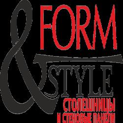 Столешницы Форма и Стиль