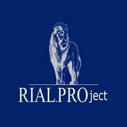 Профиль для шкафов-купе Риал Про