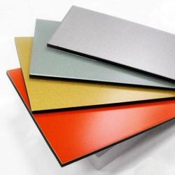 Алюминиевая композитная панель 0,3 мм (3х1500х4000 мм)