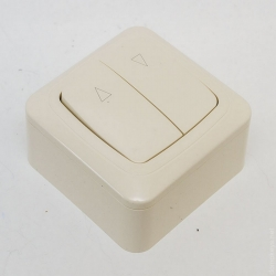 Выключатель и коробка KU/1 KU/B