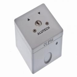 Выключатель с ключом SAPF