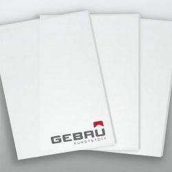 Полистирол GEBAU 3 мм опал (2000*3000 мм)