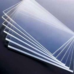 Орг. стекло прозрачное 2,03 х 3,05 м