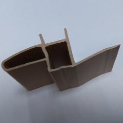 Профиль универсальный для установки подоконника